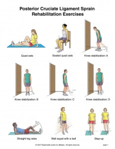 pcl exercises